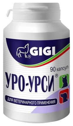 GIGI Уро-Урси для профилактики и лечения МКБ и циститов 90 капсул