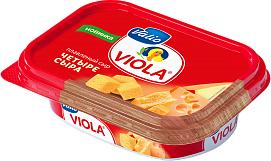 Плавленый сыр Viola в ваннах четыре сыра 50% 200 г