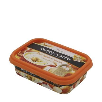 Плавленый сыр Сыробогатов Для супа с луком 50% 200 г