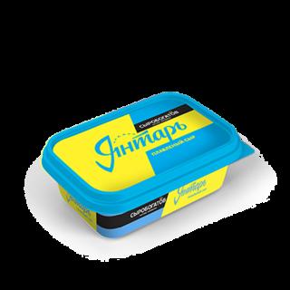Плавленый сыр Сыробогатов Янтарь 60% 200 г