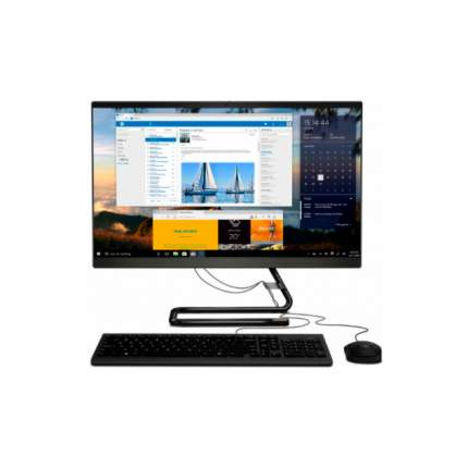 Моноблок Lenovo IdeaCentre 3 24ARE05 (F0EW0024RK) Black