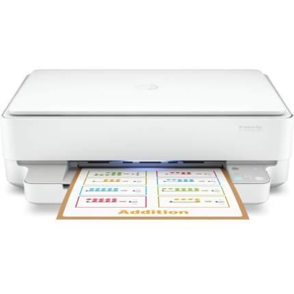 Струйное МФУ HP DeskJet Plus Ink Advantage 6075
