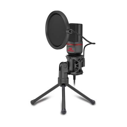 Микрофон для компьютера Redragon Seyfert GM100 Black/Red (77638)
