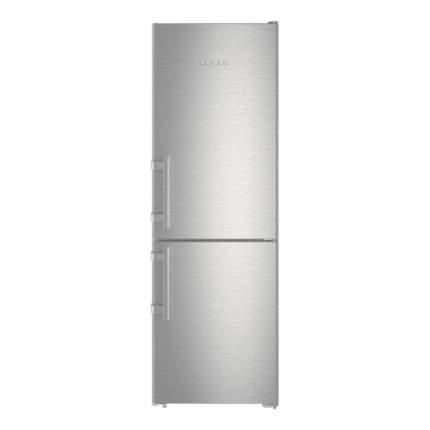 Холодильник Liebherr CNef 3515-21 001 Silver