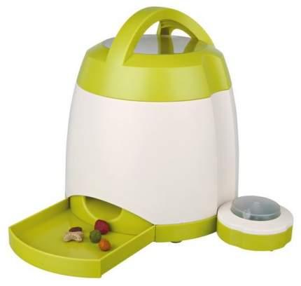 Развивающая игрушка для собак TRIXIE Memory Trainer, разноцветный, белый, 26 см