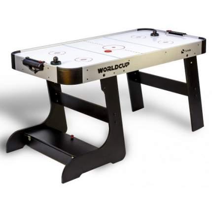 Стол для аэрохоккея SCHOLLE WORLDCUP 5 фут