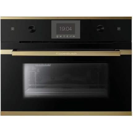 Встраиваемая пароварка Kuppersbusch CD 6350.0 S4 Gold