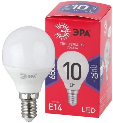 Лампа ЭРА LED P45-10W-865-E14 R