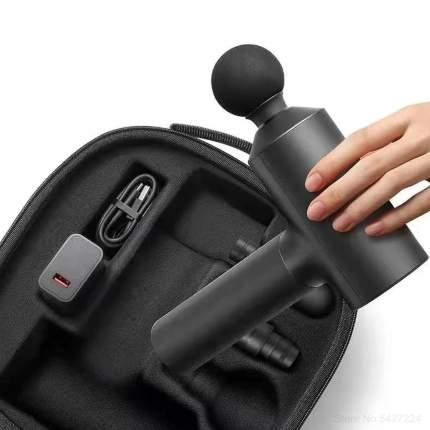 Xiaomi Mijia Massage Gun MJJMQ01-ZJ Массажный пистолет Black