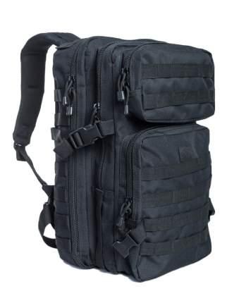 Рюкзак Kamukamu туристический цвет черный Assault II, black