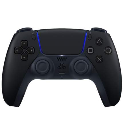 Геймпад Sony DualSense Black (CFI-ZCT1W)