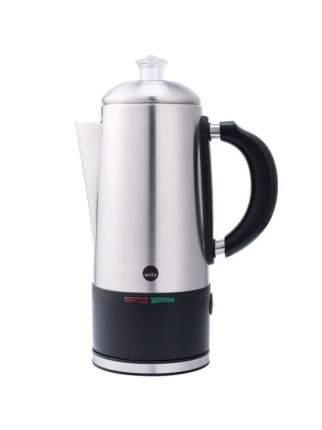 Электрическая гейзерная кофеварка Wilfa нет