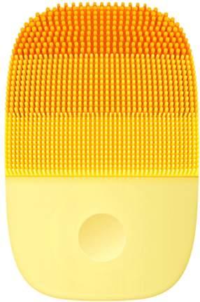 Аппарат для ультразвуковой чистки лица Xiaomi inFace Electronic Sonic Beauty Facial Yellow