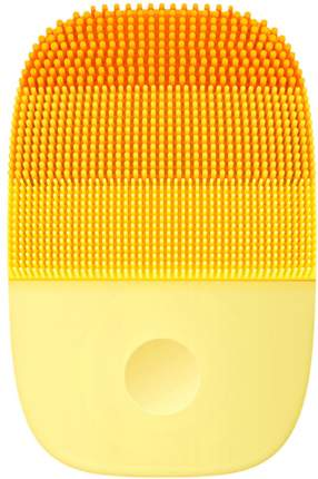 Аппарат для чистки лица Xiaomi inFace Electronic Sonic Beauty Facial (Yellow)