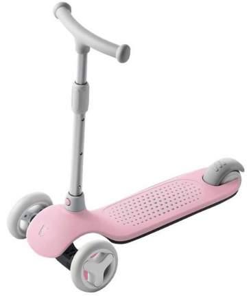 Детский самокат Xiaomi Rice Rabbit Scooter (Pink)