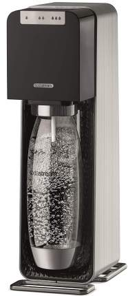 Карбонатор Sodastream Power (Black)