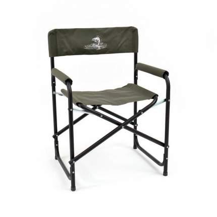 Кресло складное Кедр SK-01 сталь 22мм, 56х57х50см