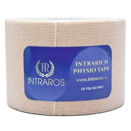 Тейп Intrarich IRT-01 бежевый 500 см
