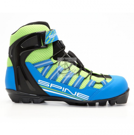Ботинки NNN SPINE Skiroll Combi 14 39