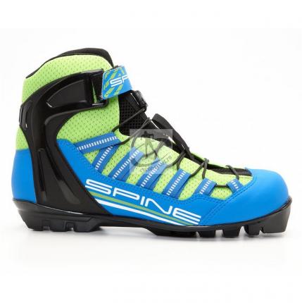 Ботинки NNN SPINE Skiroll Combi 14 45