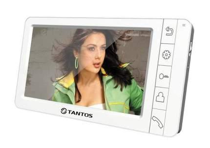 Видеодомофон Tantos Amelie SD - белый