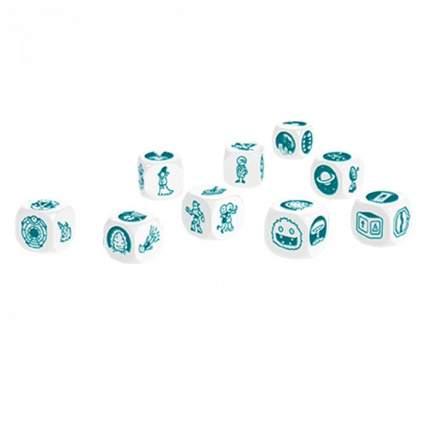 Кубики Историй Астрономия (9 кубиков)
