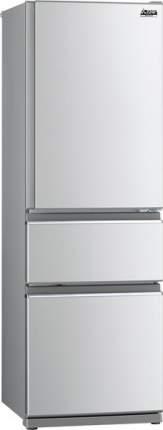 Холодильник Mitsubishi Electric MR-CXR46EN-ST Inox