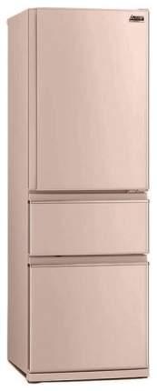 Холодильник Mitsubishi Electric MR-CXR46EN-PS Peach