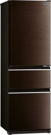 Холодильник Mitsubishi Electric MR-CXR46EN-BRW Brown