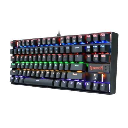 Игровая клавиатура Redragon Kumara Black