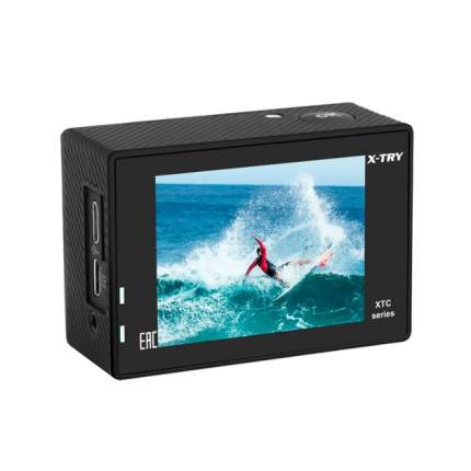 Видеокамера экшн X-TRY XTC196 EMR 4K WiFi