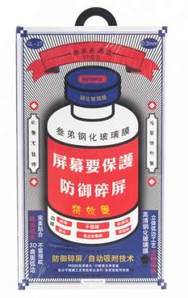 Стекло Remax Medicine GL-27 для iPhone 7/8 4,7 ,черная