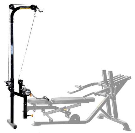 Опция верхняя тяга Powertec WB-LTA13