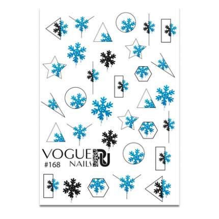 Слайдер Vogue Nails №168