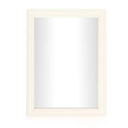 Зеркало настенное Мебельный Двор Зерк-МД 80х60 см, дуб