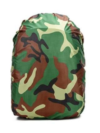 Чехол на рюкзак Sportive SP-CASE45КамуфляжС