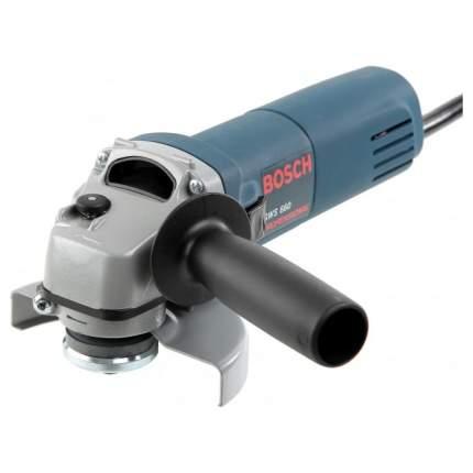 Сетевая угловая шлифовальная машина Bosch GWS 660 060137508N