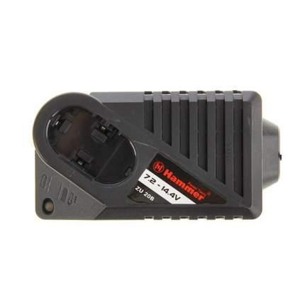 Зарядное устройство для аккумулятора Hammer Flex ZU 20B (18555)