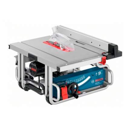 Станок циркулярный Bosch GTS 10 J 0601B30500