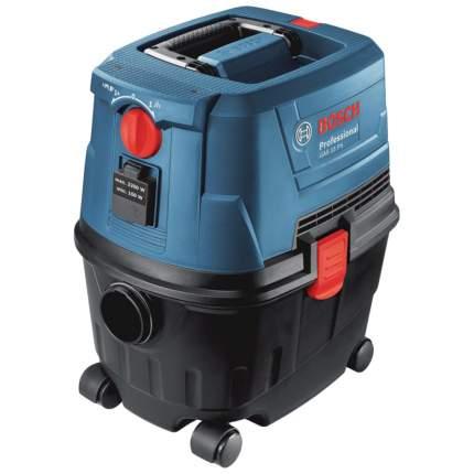 Строительный пылесос Bosch GAS 15 PS Professional 06019E5100