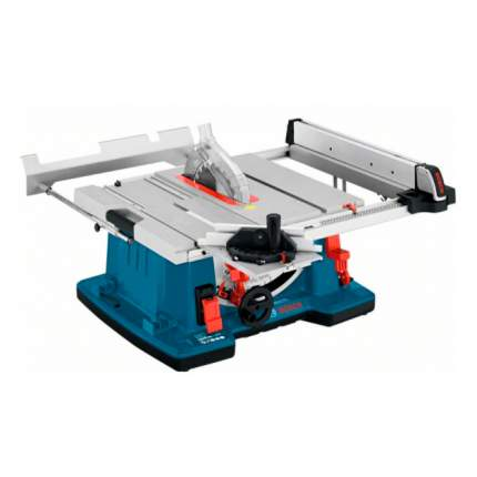 Станок циркулярный Bosch GTS 10 XC 0601B30400