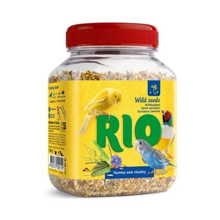 Лакомство для птиц Rio семена луговых трав 240г