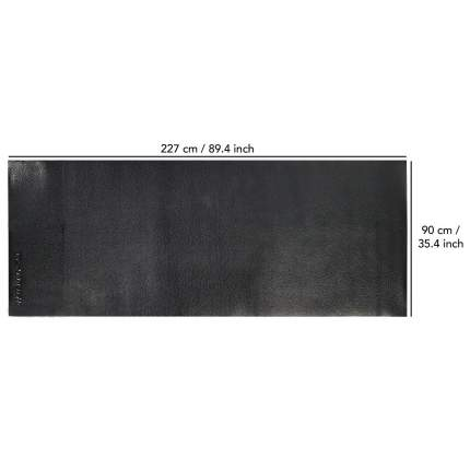 Коврик под кардиотренажер Tunturi, 227х90 см