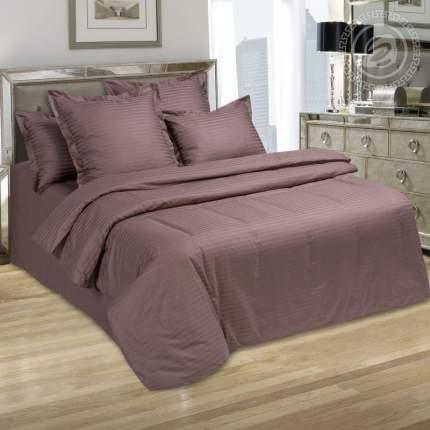 Комплект постельного белья 1,5-спальный жаккард (Папирус) АРТПОСТЕЛЬ