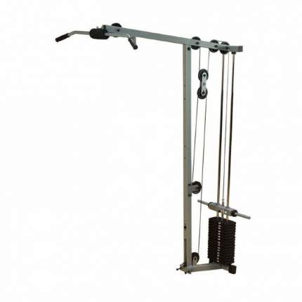 Опция верхняя тяга/нижняя тяга Body Solid PLA144x