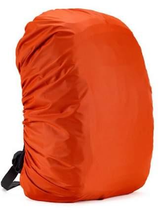 Чехол на рюкзак Sportive SP-CASE45 оранжевый M