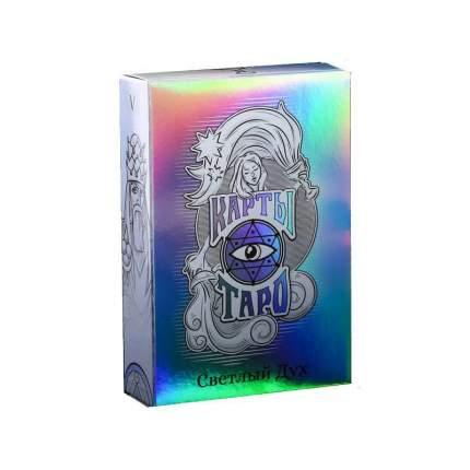 Карты Таро Светлый дух (78 карт)