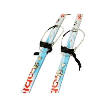 Лыжный комплект с кабельным креплением 140 STC степ Sable kids blue