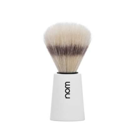 Помазок для бритья NOM CARL 41 WH