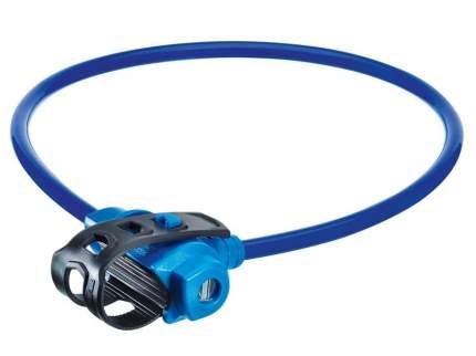 Велозамок Trelock KS 211 синий